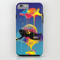 High in the Sky Tough Case iPhone 6s