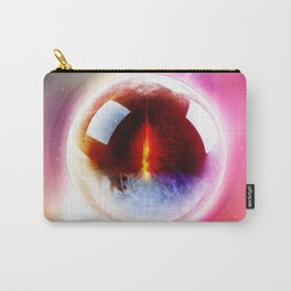 Lord of the Rings. The Eye of Sauron. What Frodo Saw. Carry-All Pouch