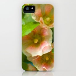 mallow iPhone Case