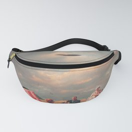 Pretend They Never Came Fanny Pack