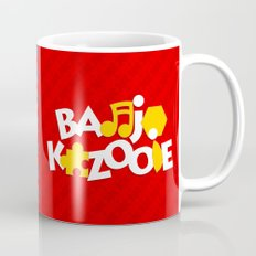Banjo-Kazooie - Red Mug