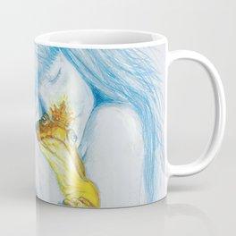 Girl and her prince Coffee Mug