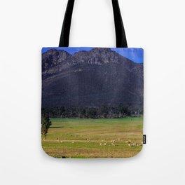 grampians area Tote Bag