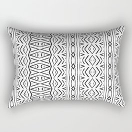 Tambourine Rectangular Pillow