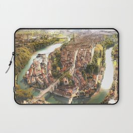 Bern Laptop Sleeve