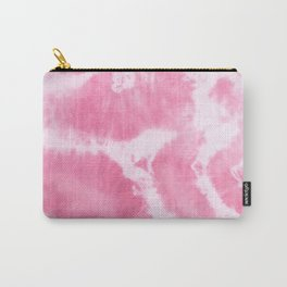 Rosey Tie Dye Carry-All Pouch