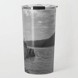 clovelly Travel Mug