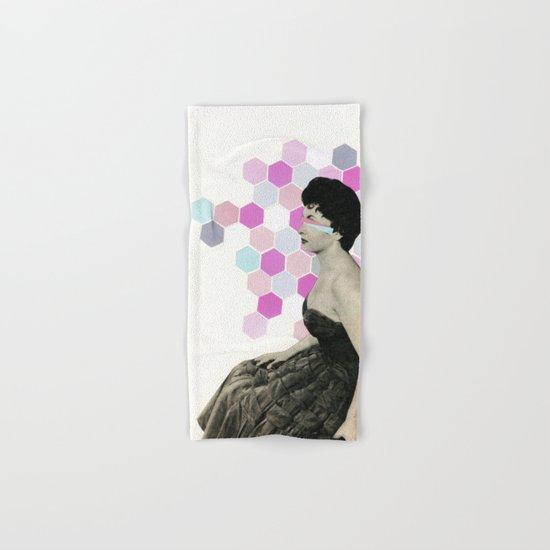 Wallflower Hand & Bath Towel