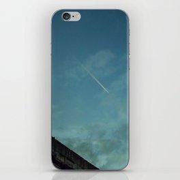 Sliver iPhone Skin