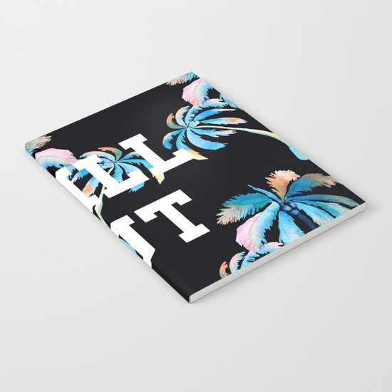 Chill Out Notebook