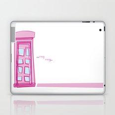 London calling..... Laptop & iPad Skin