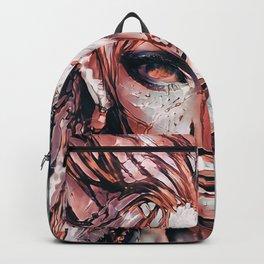 Zombie Grrl 2 Backpack