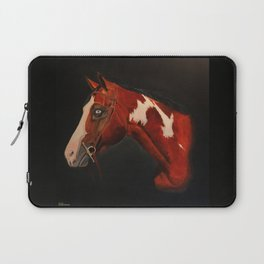 Glass Eye Laptop Sleeve