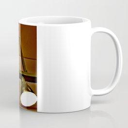 SEA|Column Coffee Mug
