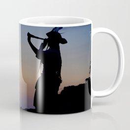 Pirate Beach Coffee Mug