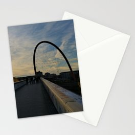 Turin Arc Stationery Cards