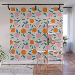 vitamin C Wall Mural