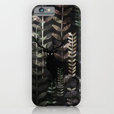 glass forest iPhone 6s Slim Case