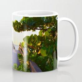 Path To Paradise Coffee Mug