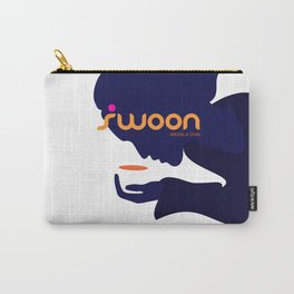 Swoon  Carry-All Pouch