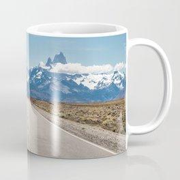 El Chaltén - Patagonia Argentina Coffee Mug