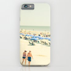 Beach People Slim Case iPhone 6s