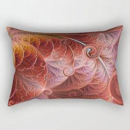 Illusive dreams Rectangular Pillow