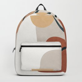 Shapes and Branches 08 Backpack