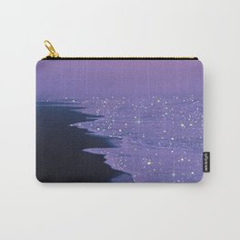 Purple magic Carry-All Pouch