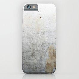 Concrete Style Texture iPhone Case