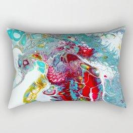 abstract 17 Rectangular Pillow