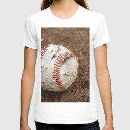 Old Baseball T-shirt
