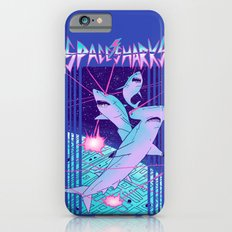 Space Sharks! iPhone 6 Slim Case