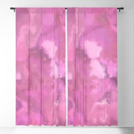 Abstract Marble Texture 220 Blackout Curtain