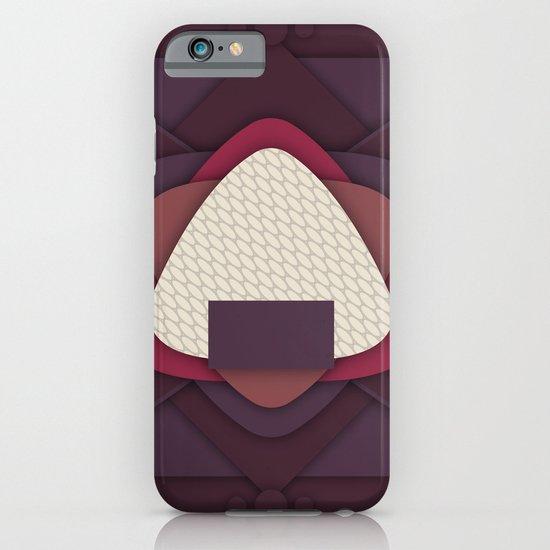 Onigiri iPhone & iPod Case