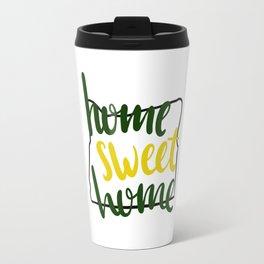Home Sweet Home Oregon Travel Mug