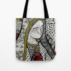 Nossa Senhora Tote Bag