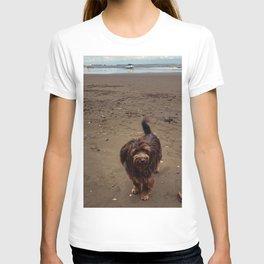 Cano Island T-shirt