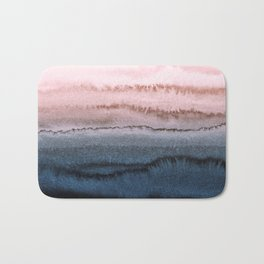 WITHIN THE TIDES - HAPPY SKY Bath Mat