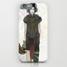 Curtain iPhone 6s Slim Case
