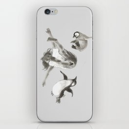 Bounce iPhone Skin