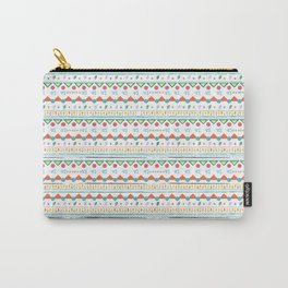 Maci pattern Carry-All Pouch