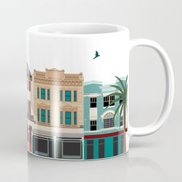 George St, The Rocks, Sydney Coffee Mug