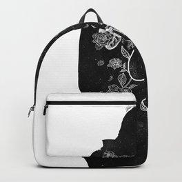 The love inside us. Backpack