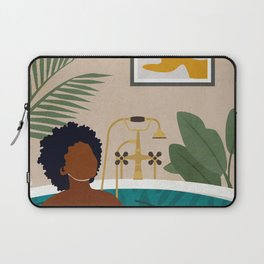 Stay Home No. 2 Laptop Sleeve