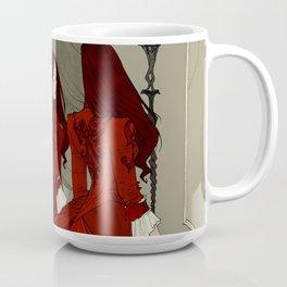 The Mirror Coffee Mug