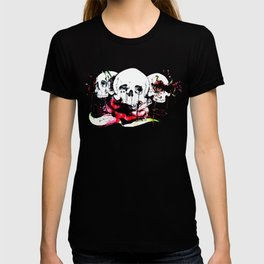 Hear no Evil. Speak no Evil, See no Evil. T-shirt