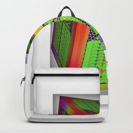 Gift Wrapped Backpack