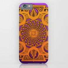 volkoshan, holy iPhone 6 Slim Case