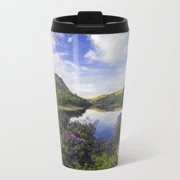 Llyn Gwynant Travel Mug